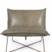 marquess-Fauteuil royal front