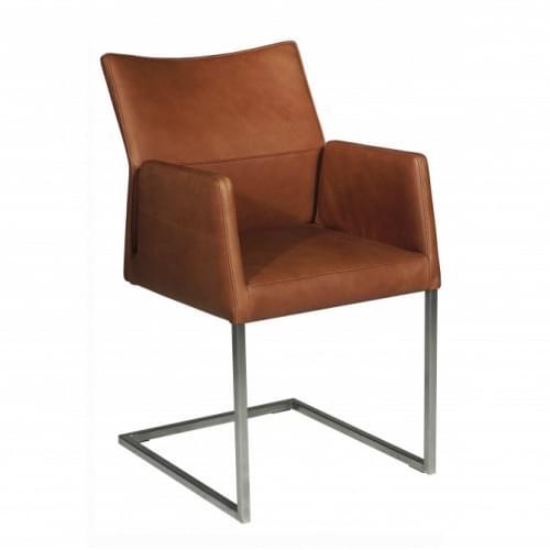 Nouveau stoel met Armleuning